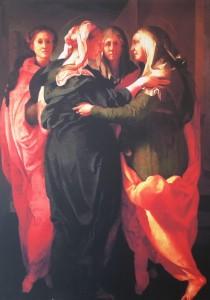 Visitaitie Jacopo Pontormo