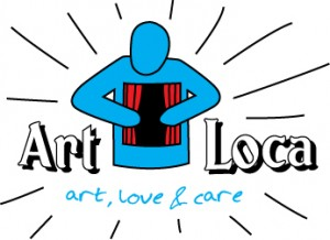 artloca Logo